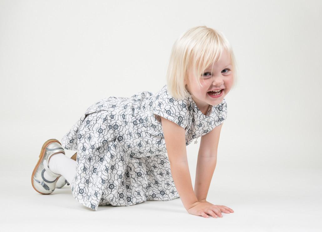 Børnefotograf Korsør Sjælland