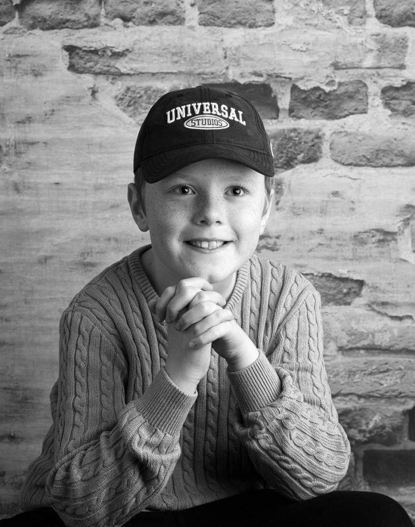 Portrætfotograf Korsør Vestsjælland