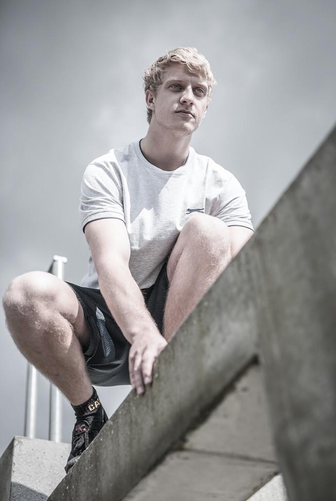 Portrætfotograf Korsør Sjælland