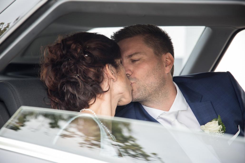 Bryllupsfotograf Stenlille Sjælland