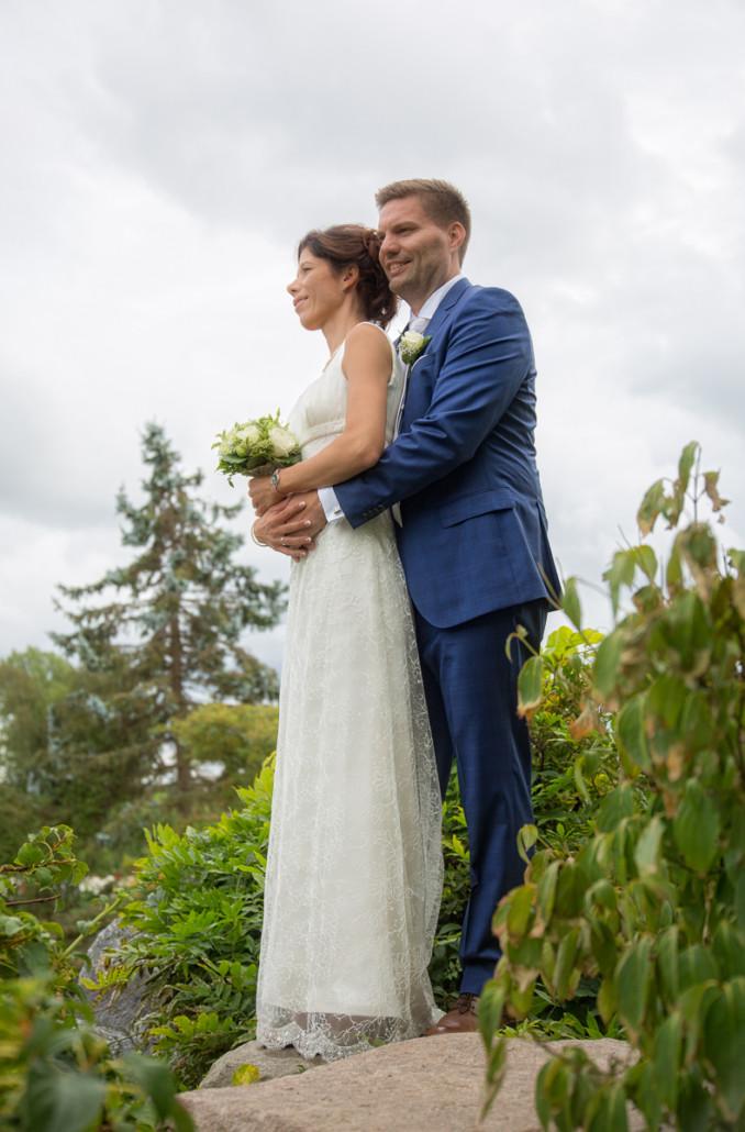 Bryllupsfotograf Zen-garden Stenlille Sjælland