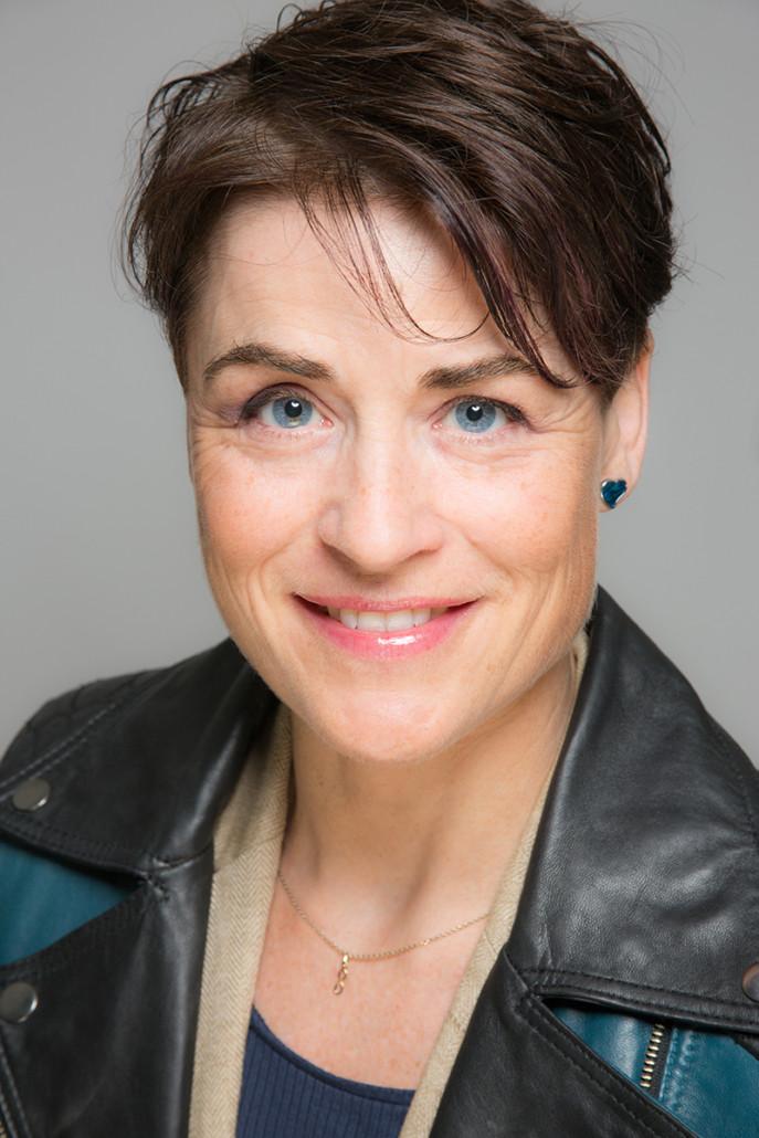 Stylecoach Gitte M Skælskør